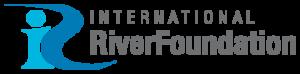 International RiverFoundation logo