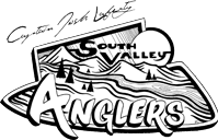 South Valley Anglers logo
